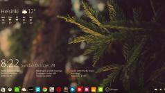 Espectacular concepto de Windows 9 rediseña completamente el escritorio