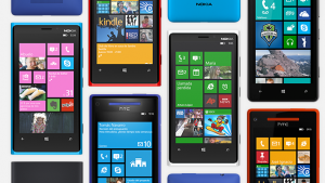 ¿iOS 7? No grazie. Los italianos prefieren Windows Phone