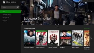 Xbox Video llega a la web… pero no a Windows Phone
