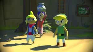 """Wii U rescatará los grandes juegos de Nintendo para """"salvarse"""" – Rumor"""