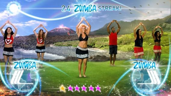 Zumba Fitness : World Party – Xbox One, Wii U (05.12)