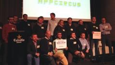 AppCircus premia en Barcelona a las apps más innovadoras