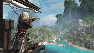 "Las pistas sobre AC 5 ""encontradas"" en Assassin's Creed 4 son falsas"