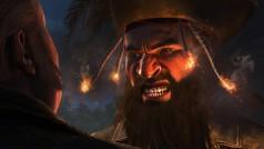 La próxima expansión de Assassin's Creed 4 te permite llevar a Barbanegra