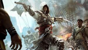 Ezio, Connor y Altair te regalarán su legado en Assassin's Creed 4