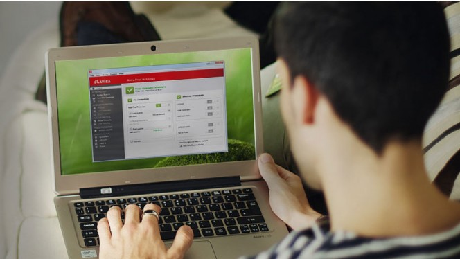Avira lanza su línea de antivirus 2014