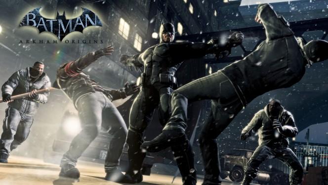 Probamos Batman Arkham Origins: A la caza del Caballero Oscuro
