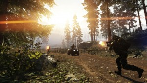 """""""Battlefield 4 tiene fallos porque EA quiso sacarlo lo antes posible"""""""