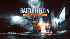 Expertos prueban el 2º pack de mapas de Battlefield 4: mira su gameplay