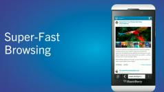 BlackBerry desmiente la integración de Google Play en BB 10