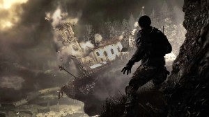 Call of Duty: Ghosts de Xbox One tiene mejor frame rate que en PS4