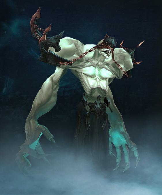 Diablo 3 Exorcist