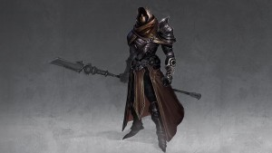 Los mejores jugadores de Diablo 3 podrán probar su expansión en una beta