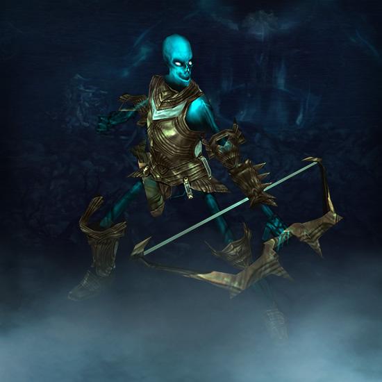 Diablo 3 Revenant Archer