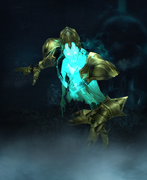 Diablo 3 Shadow of Death
