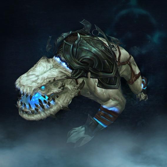 Diablo 3 War Beast