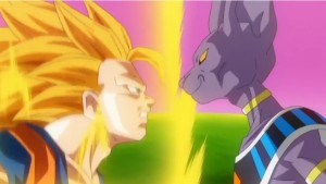 Dragon Ball Z: Battle of Z recupera a Bills en un nuevo tráiler