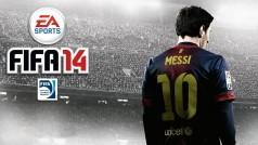 FIFA 14 abandera el tráiler de los lanzamientos de EA para PS4 y Xbox One
