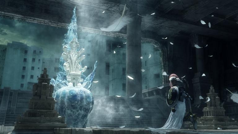 Final Fantasy XV tiene conexiones narrativas con otros FF