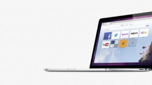 Opera 18 ya se puede descargar para PC y Mac