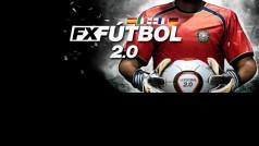 FX Fútbol 2.0 ya tiene fecha de salida: 28 de noviembre