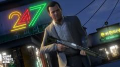 ¿Es esta la 1ª imagen sobre la expansión de GTA 5? ¿Atracarás un casino?