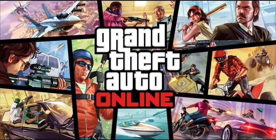 R* lanza el parche 1.06 de GTA 5, añade nuevas misiones para GTA Online