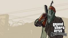 Olvida el paracaídas y utiliza el traje aéreo para explorar GTA San Andreas