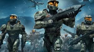¿Es Halo 5 el único Halo que llegará pronto a Xbox One? Atento a la pista