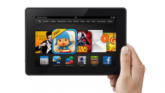 CyanogenMod 10.2 disponible para Kindle Fire HD