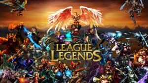 La final de la 3ª temporada de League of Legends bate records de audiencia