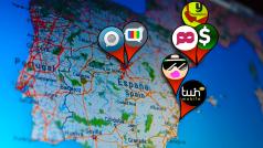 Descubre estas 7 apps de mensajería Made in Spain
