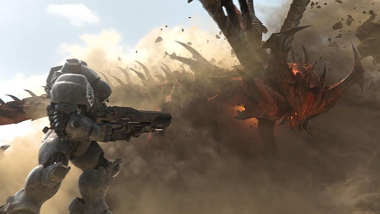 Heroes of the Storm, un homenaje a los héroes de Blizzard, anuncia beta