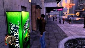 PS4 y la gran leyenda de SEGA caen en una trampa: el montaje de Shenmue 3