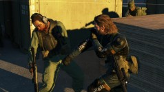¿Metal Gear Solid 5: Ground Zeroes tendrá una sola misión?
