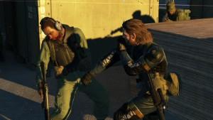 Metal Gear Solid 5 podría retrasarse hasta el 2015 si no gustan los cambios