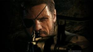 En Metal Gear Solid 5 tú crearás tu propia historia