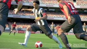 ¿Tienes problemas con PES 2014 para PS3? Konami prepara un parche