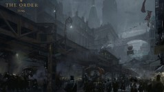The Order: 1886 de PS4 podría tener un sistema de armas al estilo Halo