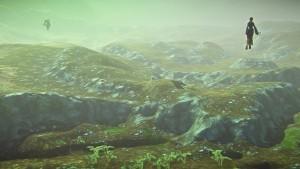 EverQuest Next, el próximo gran juego de rol online, podría llegar a PS4