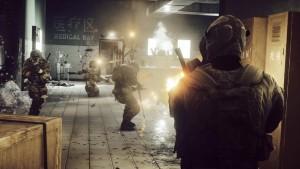PS4 vs Xbox One: Sus gráficos no serán muy diferentes según DICE