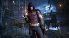 La expansión de Batman: Arkham Origins podría mostrar el origen de Robin