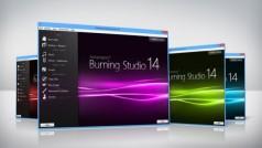 El nuevo Ashampoo Burning Studio 14 te ayuda a encontrar las carátulas de tus discos