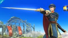 Nuevo personaje en Smash Bros de Wii U: el espadachín que conquistó a Peach