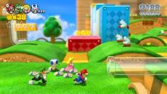 ¿Quieres un Mario con mundo abierto en Wii U? ¡Díselo a Nintendo!