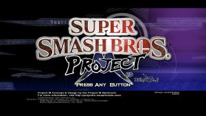 Calma tus ansías por Super Smash Bros Wii U con el mejor mod de Smash Bros
