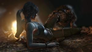 Tomb Raider para PS4 y Xbox One se mostrará el 7 de diciembre