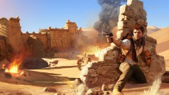 Naughty Dog está preparada para mostrarte Uncharted 4 para PS4 – Rumor