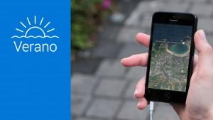 Mapas offline para tus viajes con Android y Google Maps