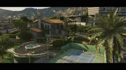 Segundo tráiler oficial de GTA V